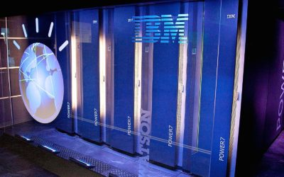 IBM's Watson supercomputer is getting into Wall Street stock-picking